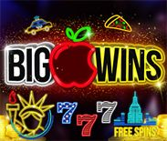 Big Apple Wins