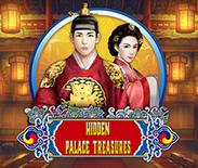 Hidden Palace Treasures